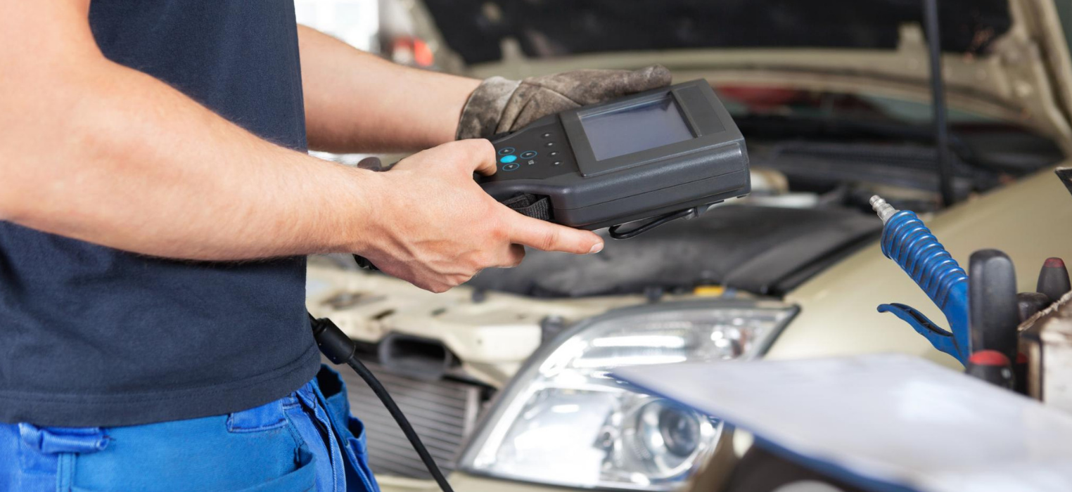 <h2 style='color:#FFFFFF !important;                                              '>Computer Diagnostics</h2>                                             <span class='slideDesc'>We can check your vehicle electronically for any errors, service light causes, and more.</span>